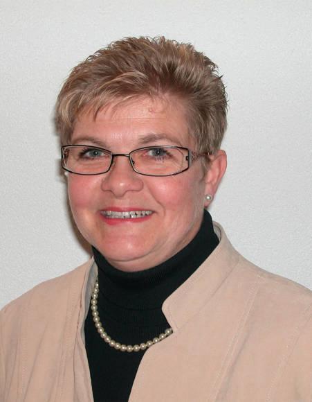 Patricia Schärer